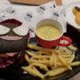 Nebulak-Burger