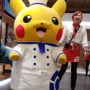 Pikachu-Show